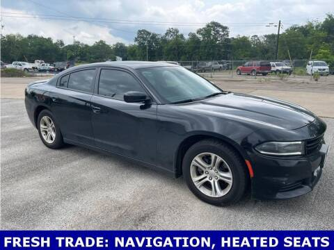 2016 Dodge Charger for sale at Stanley Ford Gilmer in Gilmer TX