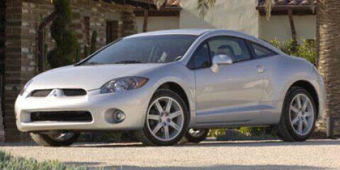 2007 Mitsubishi Eclipse for sale at Jeremy Sells Hyundai in Edmonds WA