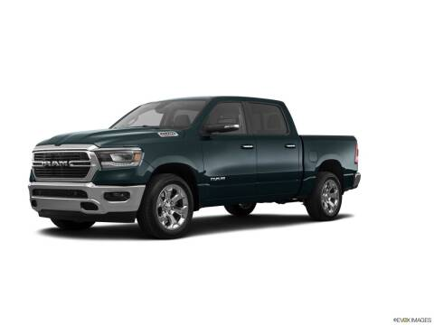 2019 RAM Ram Pickup 1500 for sale at Bourne's Auto Center in Daytona Beach FL