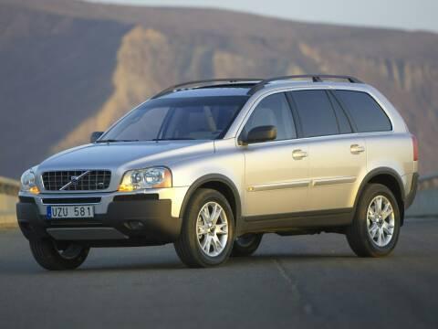 2006 Volvo XC90 for sale at Sundance Chevrolet in Grand Ledge MI