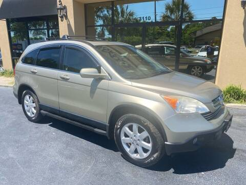 2008 Honda CR-V for sale at Premier Motorcars Inc in Tallahassee FL