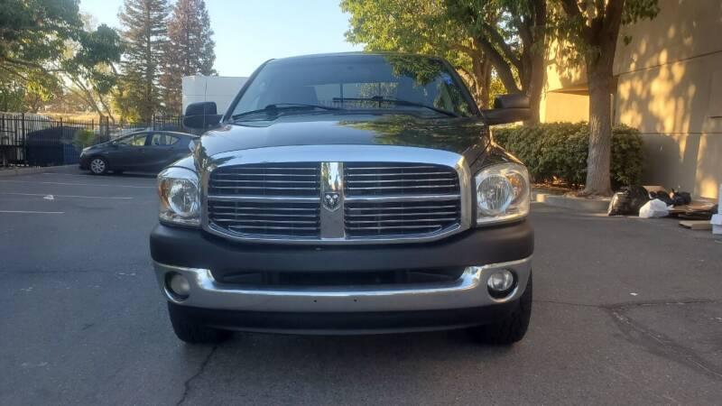 2008 Dodge Ram Pickup 1500 for sale in Sacramento, CA