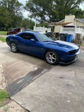 2011 Dodge Challenger for sale at Classic Car Deals in Cadillac MI
