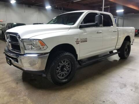 2017 RAM Ram Pickup 2500 for sale at 916 Auto Mart in Sacramento CA