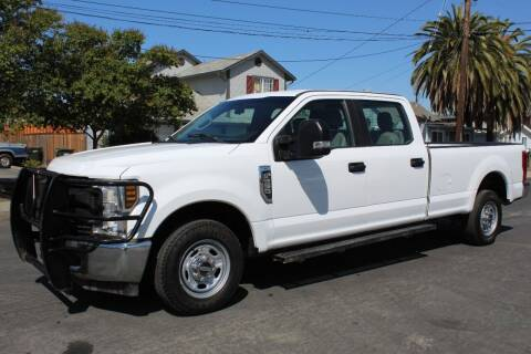 2019 Ford F-250 Super Duty for sale at CA Lease Returns in Livermore CA