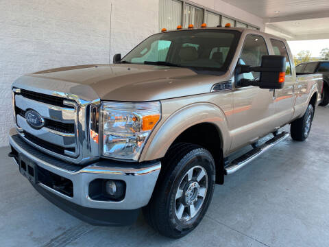 2012 Ford F-350 Super Duty for sale at Powerhouse Automotive in Tampa FL
