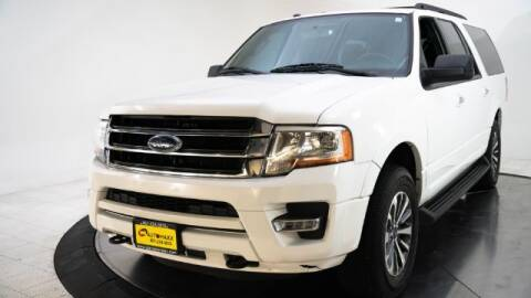 2016 Ford Expedition EL for sale at AUTOMAXX MAIN in Orem UT