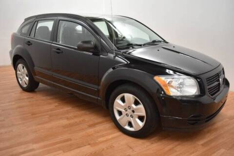2007 Dodge Caliber for sale at Paris Motors Inc in Grand Rapids MI