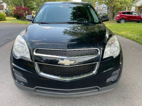 2013 Chevrolet Equinox for sale at Via Roma Auto Sales in Columbus OH