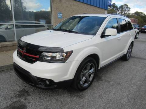 2017 Dodge Journey for sale at Southern Auto Solutions - Georgia Car Finder - Southern Auto Solutions - 1st Choice Autos in Marietta GA