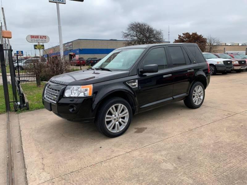 2010 Land Rover LR2 for sale at SP Enterprise Autos in Garland TX