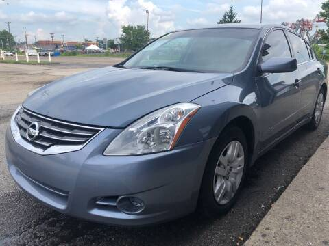 2011 Nissan Altima for sale at 5 STAR MOTORS 1 & 2 in Louisville KY
