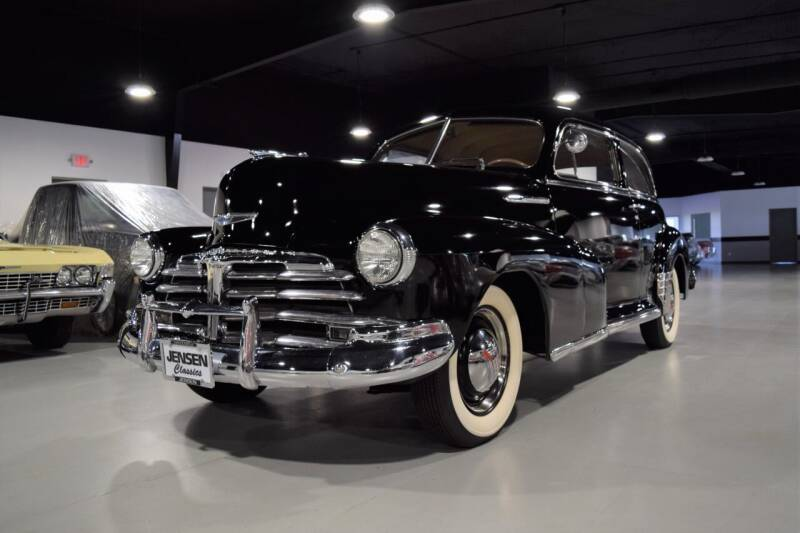 1948 Chevrolet Fleetmaster for sale in Sioux City, IA
