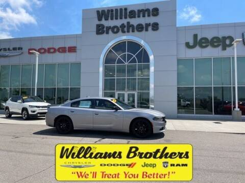 2016 Dodge Charger for sale at Williams Brothers - Pre-Owned Monroe in Monroe MI