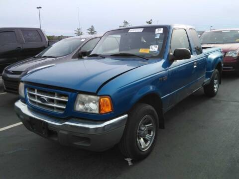 2001 Ford Ranger for sale at Euro Auto in Overland Park KS