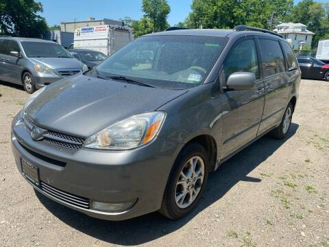 2005 Toyota Sienna for sale at MFT Auction in Lodi NJ