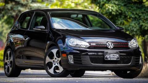 2012 Volkswagen GTI for sale at MS Motors in Portland OR
