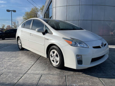 2011 Toyota Prius for sale at Berge Auto in Orem UT