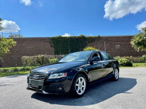 2009 Audi A4 for sale at RoadLink Auto Sales in Greensboro NC