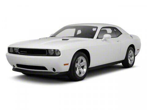 2013 Dodge Challenger for sale at Suburban Chevrolet in Claremore OK