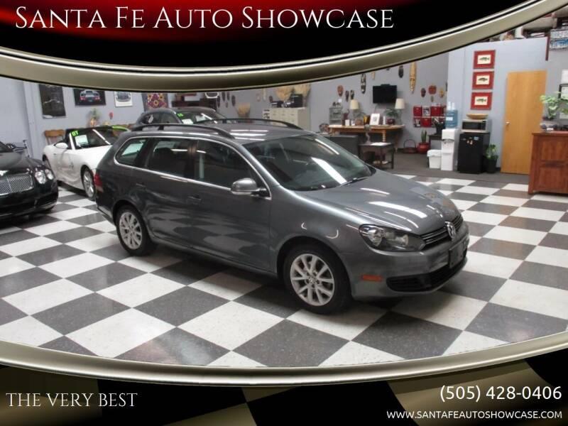 2012 Volkswagen Jetta for sale at Santa Fe Auto Showcase in Santa Fe NM
