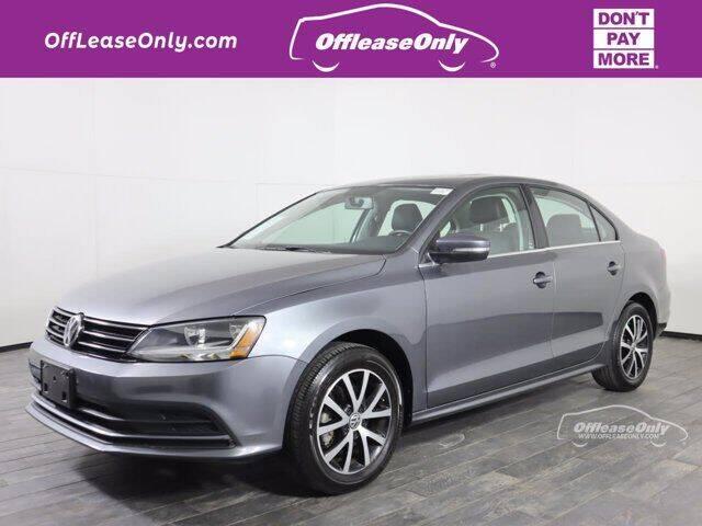 2017 Volkswagen Jetta for sale in West Palm Beach, FL