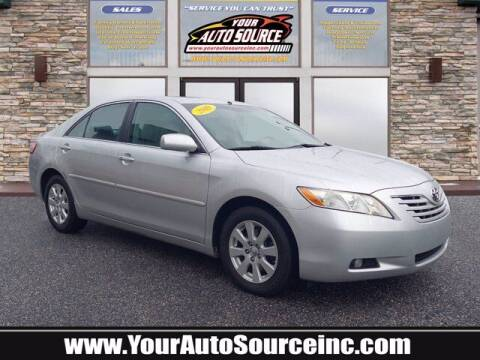 2009 Toyota Camry for sale at Your Auto Source in York PA