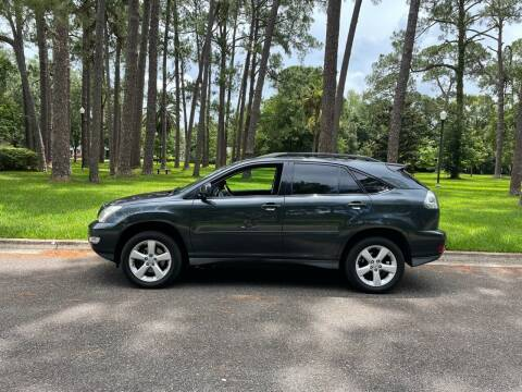 2005 Lexus RX 330 for sale at Import Auto Brokers Inc in Jacksonville FL