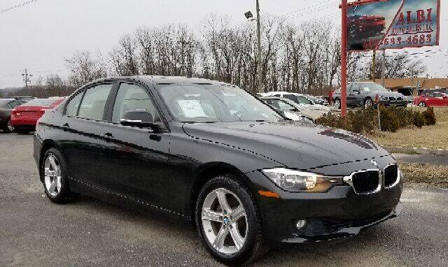 2012 BMW 3 Series for sale at Albi Auto Sales LLC in Louisville KY