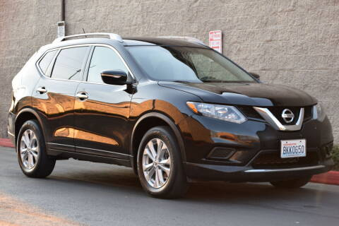 2014 Nissan Rogue for sale at Overland Automotive in Hillsboro OR