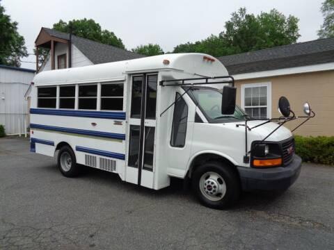 2005 GMC Savana Cutaway for sale at Liberty Motors in Chesapeake VA