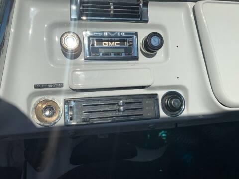 1969 GMC C/K 1500 Series