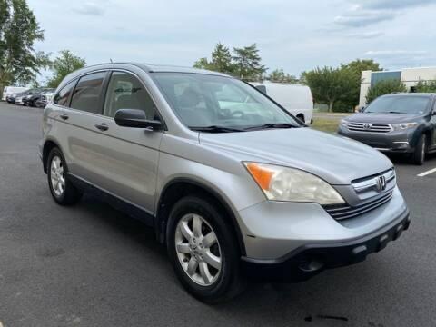 2007 Honda CR-V for sale at SEIZED LUXURY VEHICLES LLC in Sterling VA