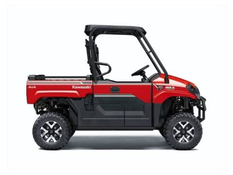 2020 Kawasaki Mule Pro-MX™ EPS LE for sale at Head Motor Company - Head Indian Motorcycle in Columbia MO