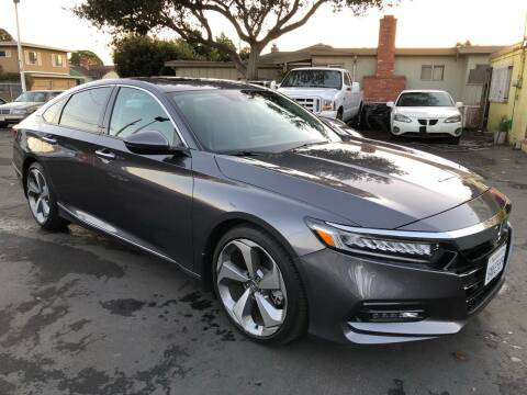 2018 Honda Accord for sale at EKE Motorsports Inc. in El Cerrito CA