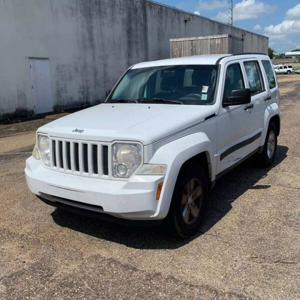2012 Jeep Liberty for sale at CARZ4YOU.com in Robertsdale AL