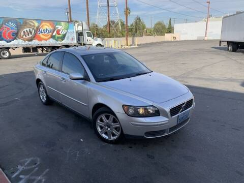 2006 Volvo S40 for sale at Hunter's Auto Inc in North Hollywood CA