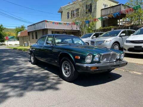 1983 Jaguar XJ-Series for sale at Big Time Auto Sales in Vauxhall NJ