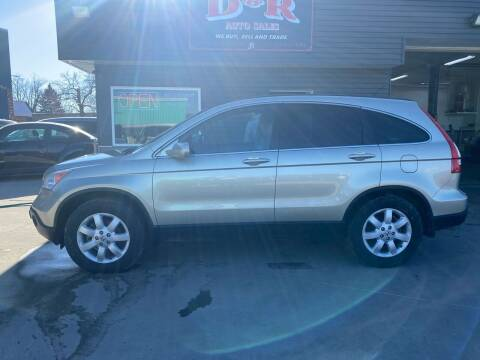 2008 Honda CR-V for sale at D & R Auto Sales in South Sioux City NE