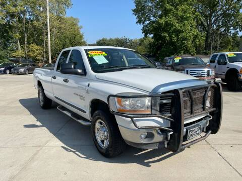2006 Dodge Ram Pickup 2500 for sale at Zacatecas Motors Corp in Des Moines IA
