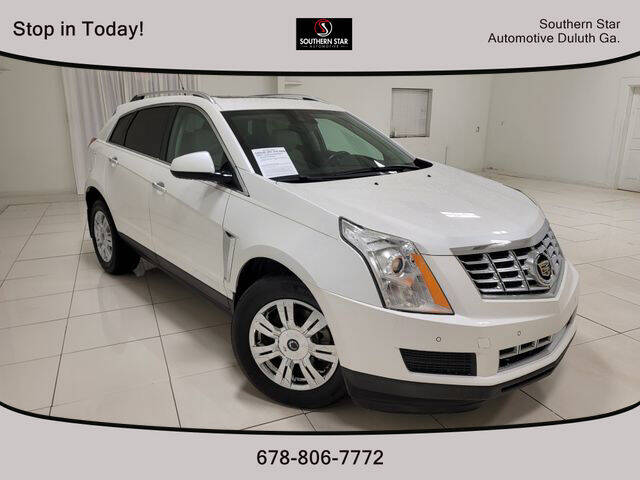 2013 Cadillac SRX for sale at Southern Star Automotive, Inc. in Duluth GA