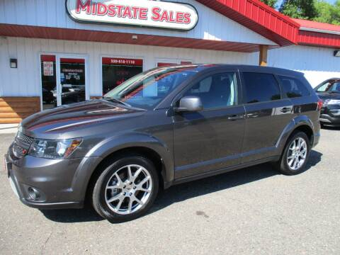 2018 Dodge Journey for sale at Midstate Sales in Foley MN