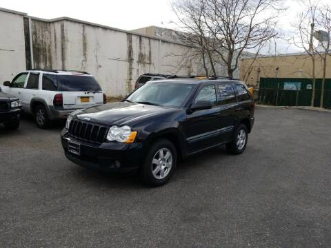 2008 Jeep Grand Cherokee for sale at 1020 Route 109 Auto Sales in Lindenhurst NY