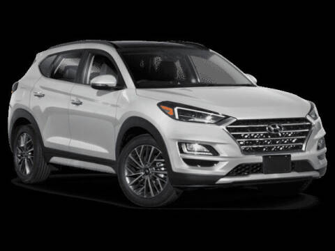 2020 Hyundai Tucson for sale at Ideal Motor Group in Staten Island NY