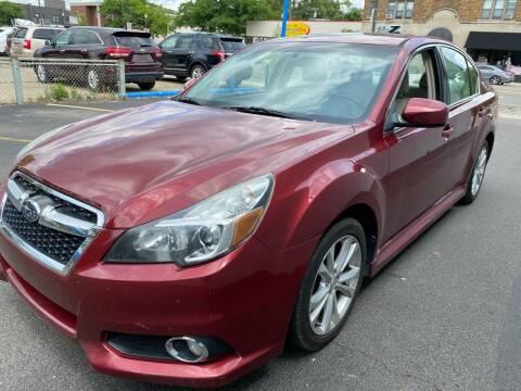 2013 Subaru Legacy for sale at H C Motors in Royal Oak MI