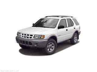 2003 Isuzu Rodeo for sale at B & B Auto Sales in Brookings SD