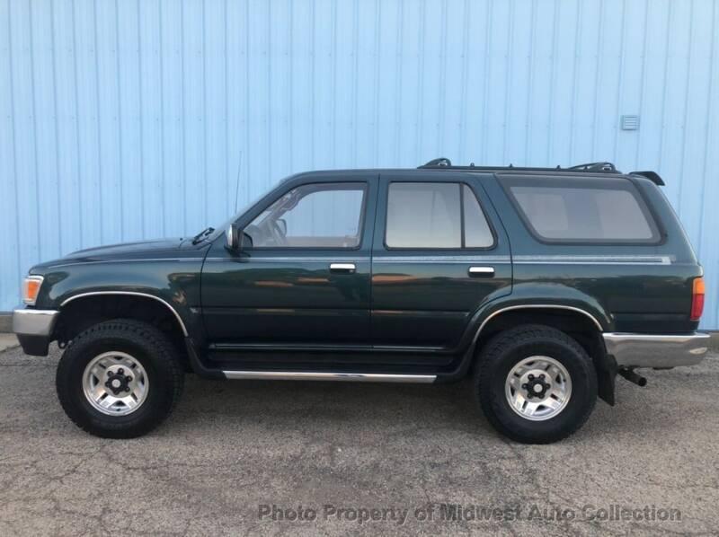 used 1995 toyota 4runner for sale carsforsale com used 1995 toyota 4runner for sale