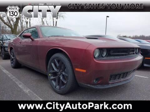 2021 Dodge Challenger for sale at City Auto Park in Burlington NJ