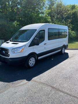 2019 Ford Transit Passenger for sale at Freedom Automotives in Grove City OH