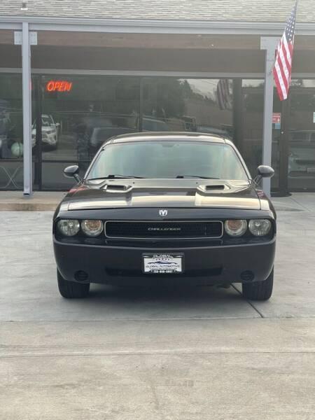 2010 Dodge Challenger for sale in Denver, CO